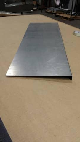 steel angle corner guard