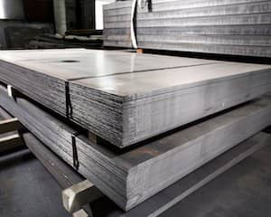 Carbon Steel sheet metal A1008