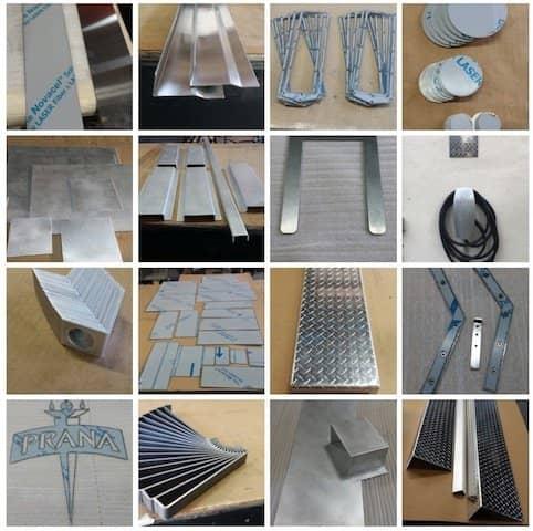 Sheet Metal Product Gallery