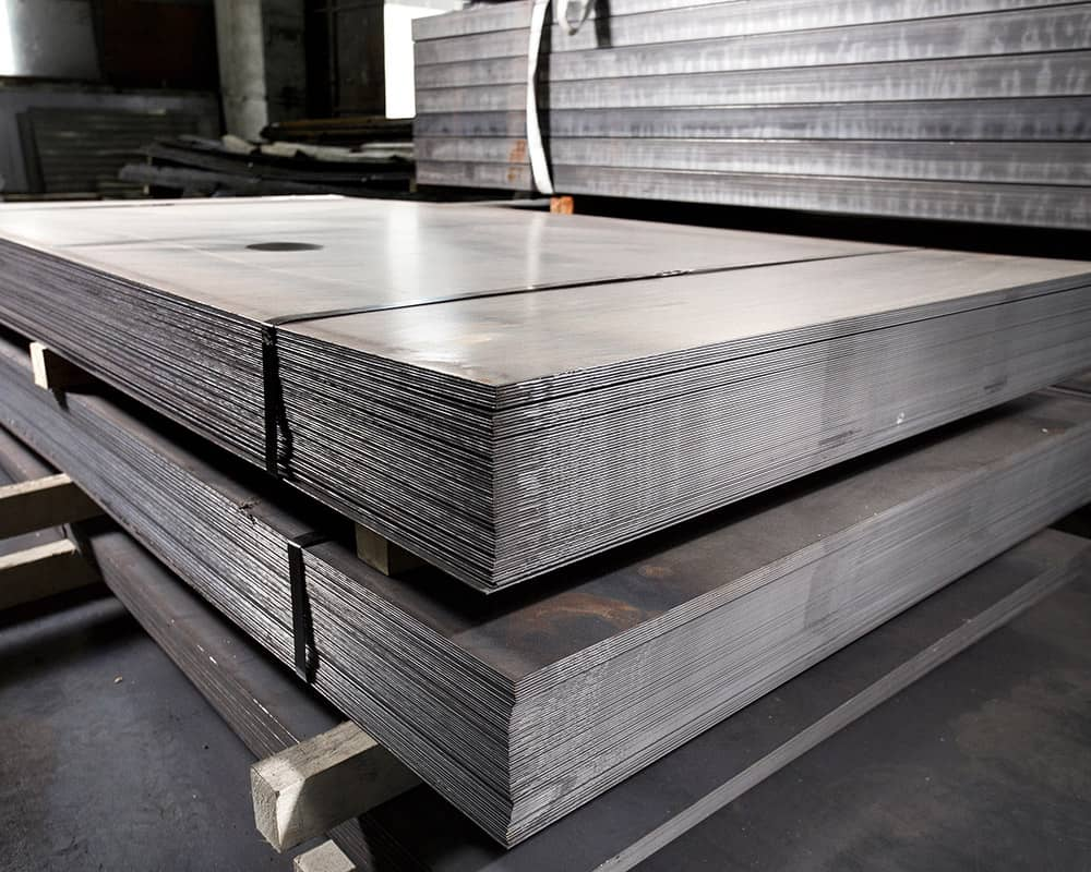 Carbon Steel, Mild Steel magnetic