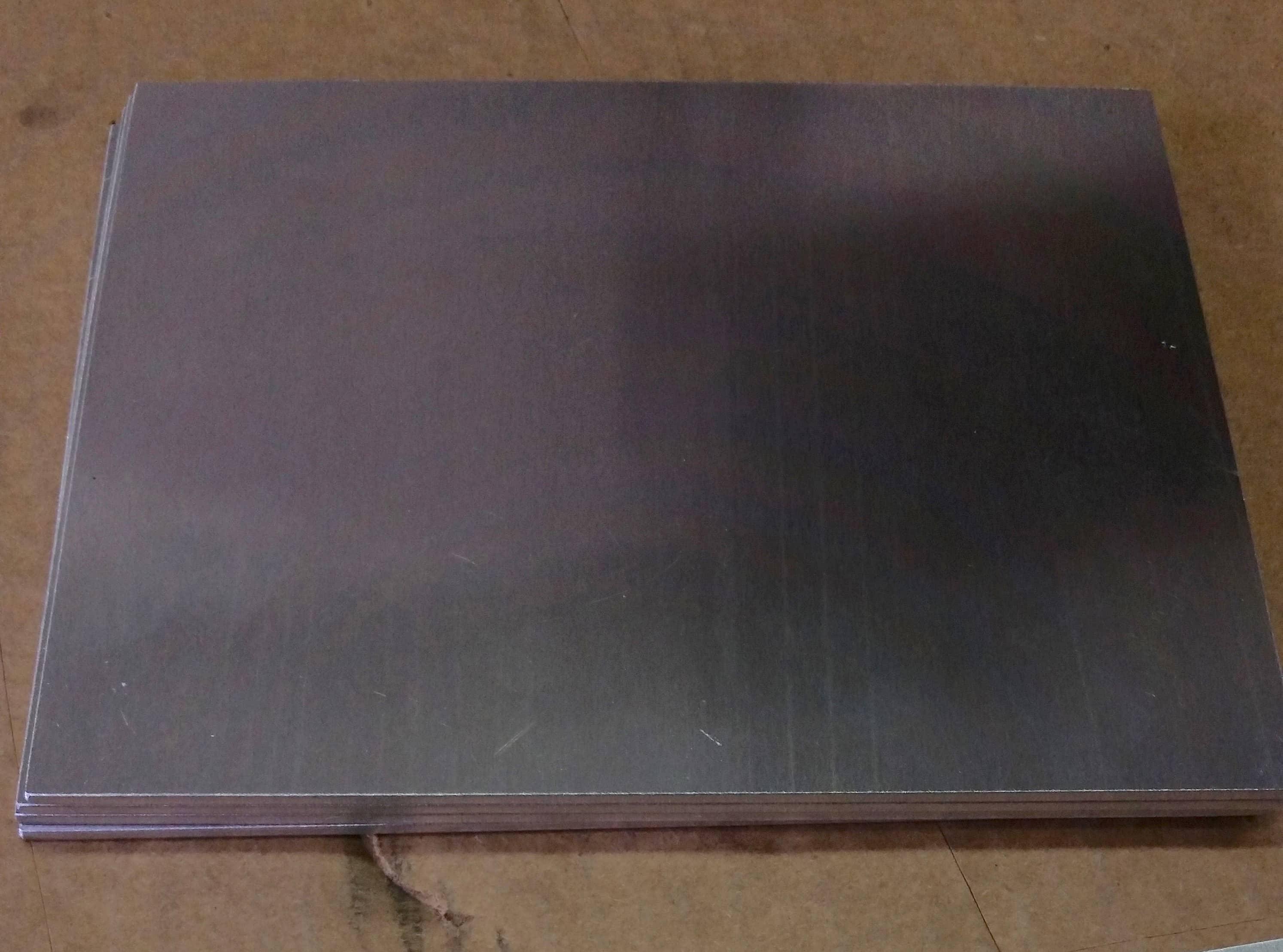 Online Metal, rectangle, Steel, sheet metal, ordered online