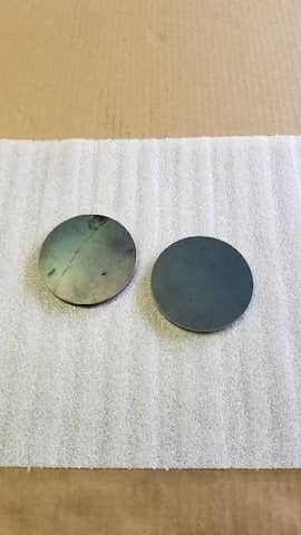 Carbon Steel Circle