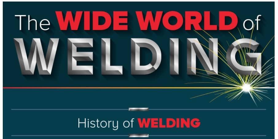 Infograph - Wide World of welding