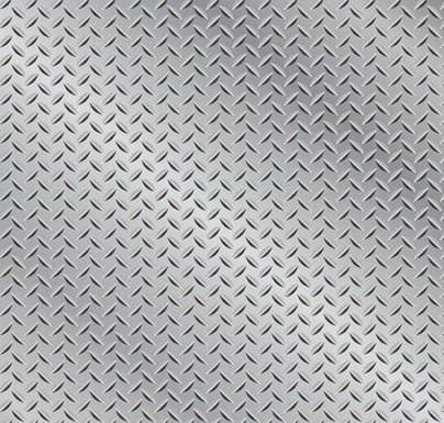 Aluminum Diamond Plate Shinny