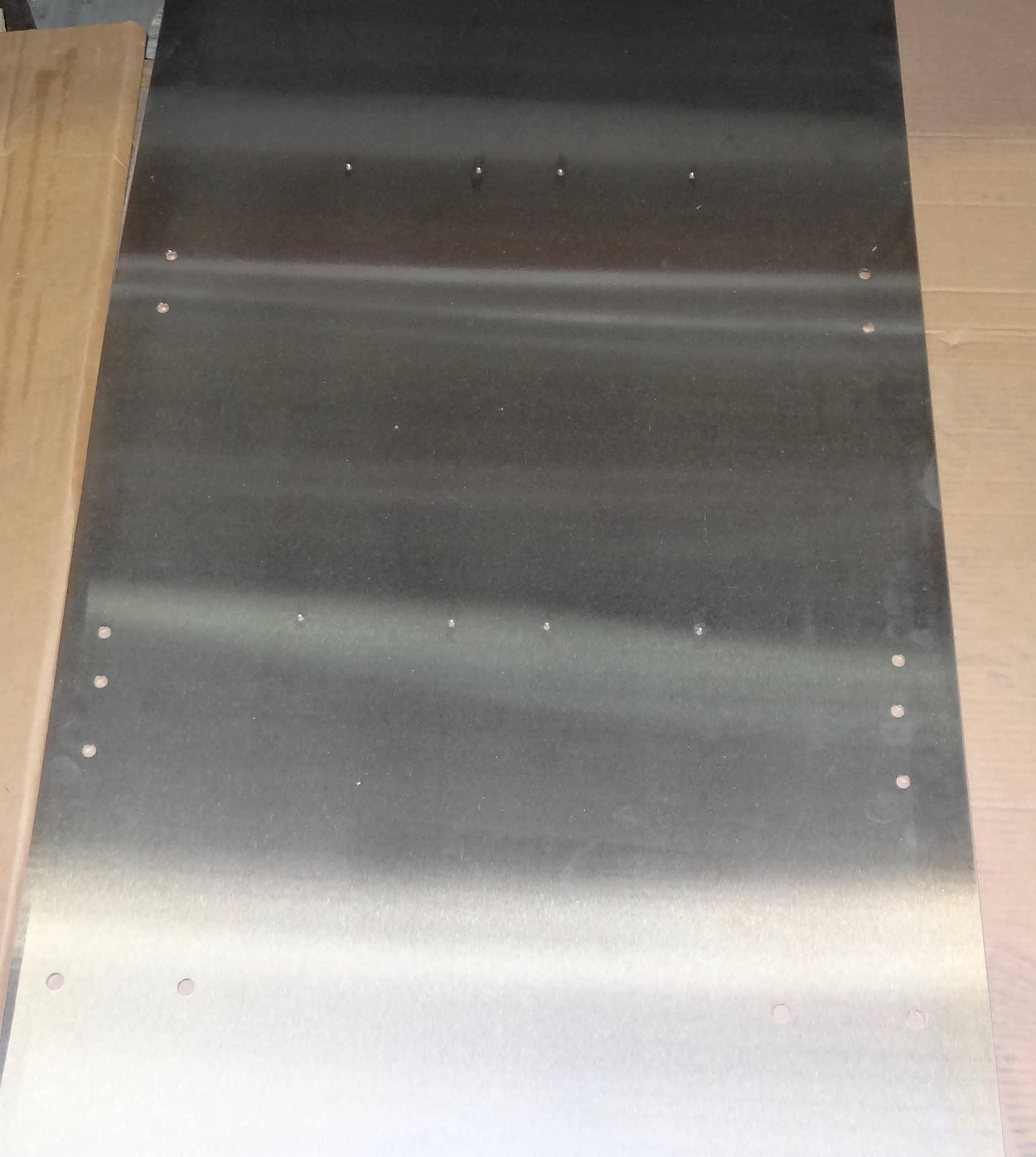Custom Sheet Metal : Buy online custom cut metals fabrication services in usa