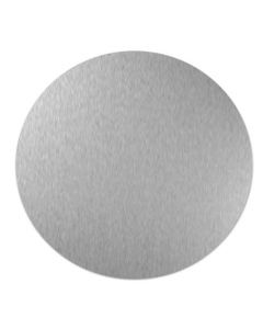 Aluminum Sheet Metal Circle cut