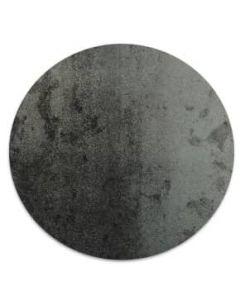 Carbon Steel Sheet Metal Custom Circle Cut