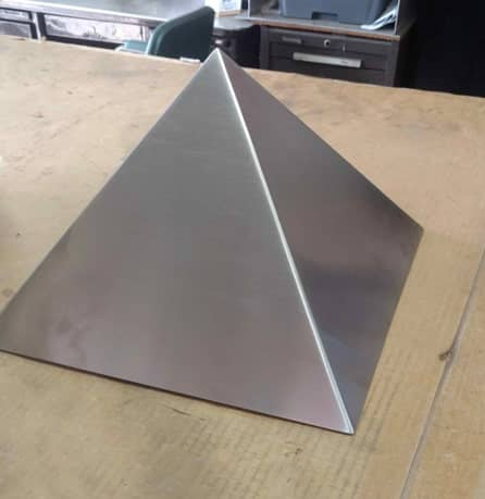 Photo Gallery Video Gallery Real Sheet Metal Projects