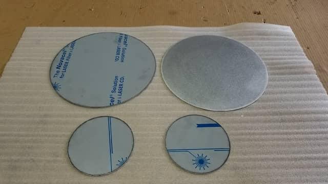 Circle Sheet Metal