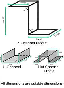 Z-channel Profile Image Right