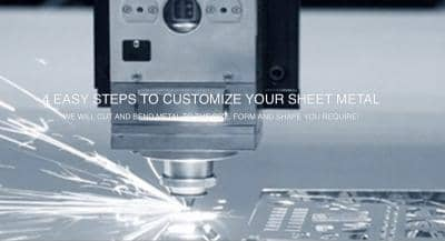 Reasons to Select Laser Cutting in Sheet Metal Fabrication