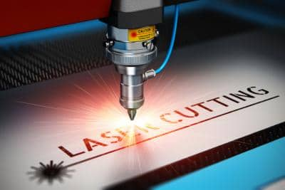 Laser Cutting And How it Adds Value to Metal Fabrication