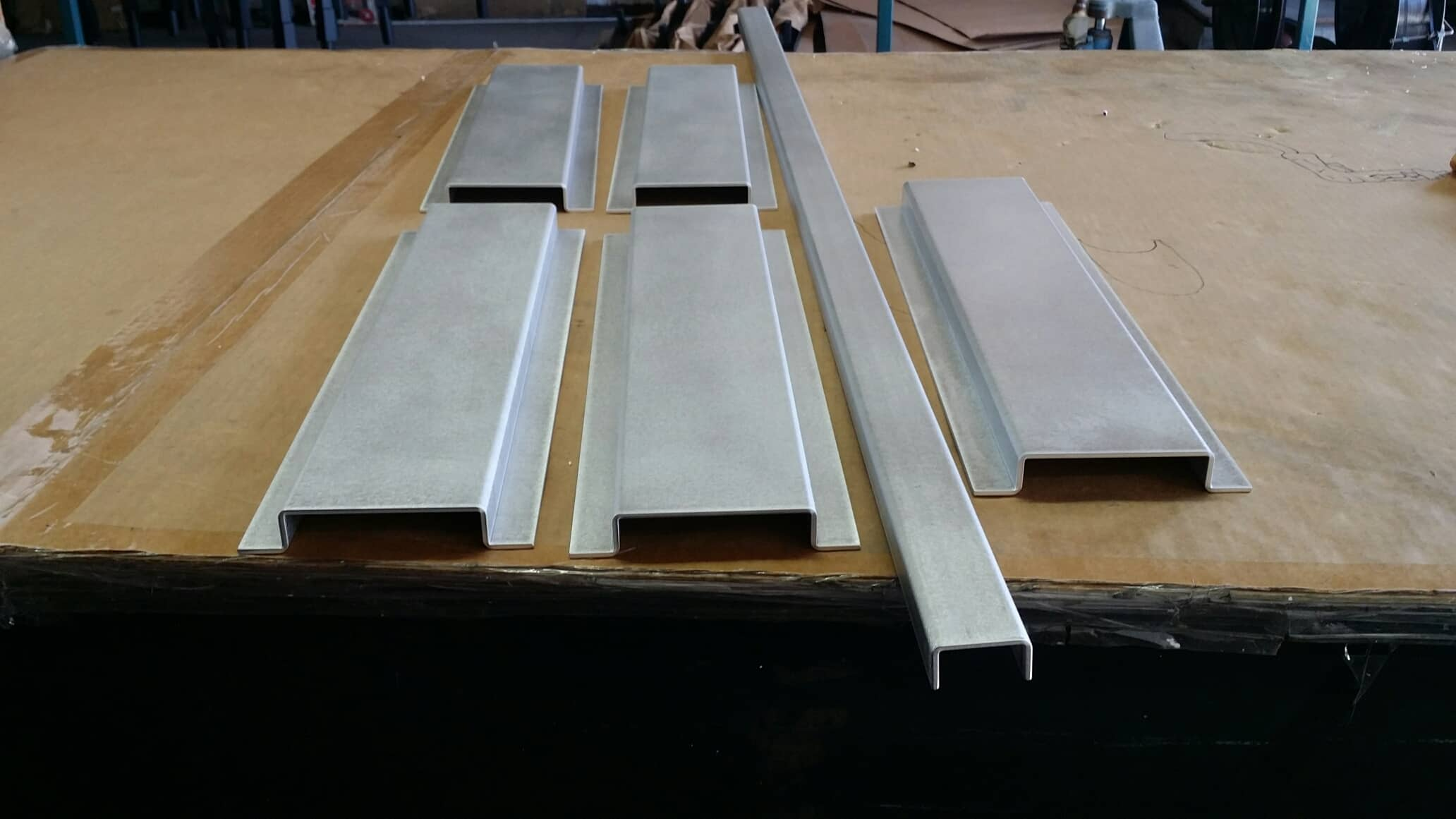 Where To Use Steel Channels For Your Home Or Office Premises?